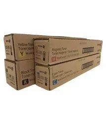Xerox 7120/7125/7220/7225 CMYK Toner Cartridge  set