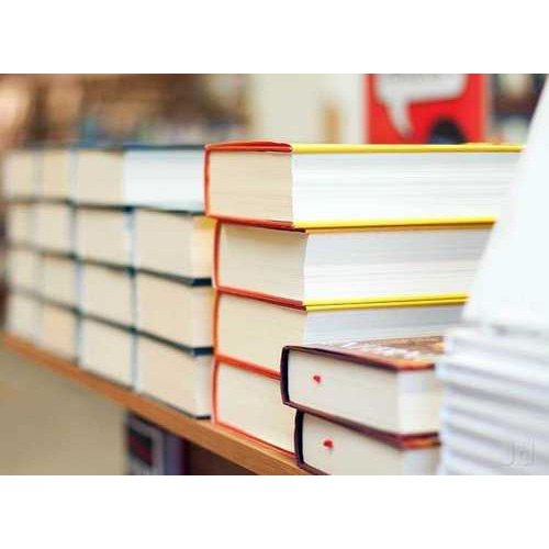 Stationary Book Printing Services