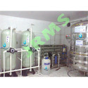Mineral Packaged Drinking Water Plant