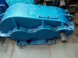 Gearmotor Gearbox