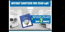 Sanitizer Services