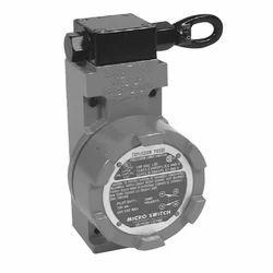 Honeywell Limit Switch