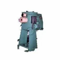Bubber Semi Automatic Round Can Beading Machine
