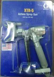 Graco Xtr Airless Spray Gun