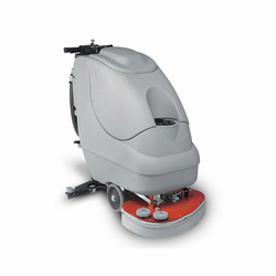 Abila 50 E Scrubber Dryer