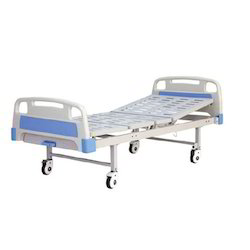 Semi Flower Hospital Bed