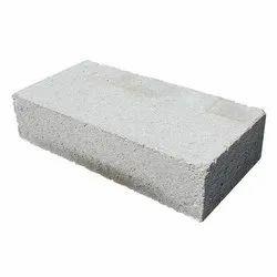 9x4x3 Fly ash brick