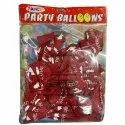 I Love You Printed Party Balloons, Packaging Type: Packet, Size: 12 Inch