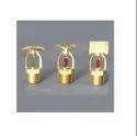Forged Brass Sprinkler (UL Approved)