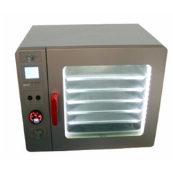 LCD Display Vacuum Oven