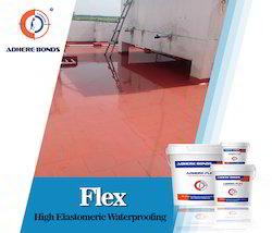 Adhere Water Proofing Chemicals