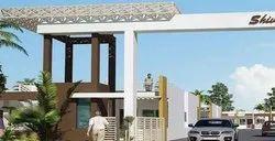 Unisex building desine with permissions