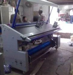 Mending Machine