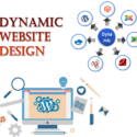 Dynamic Web Designing Services, Global