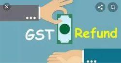 Gst Refund Services