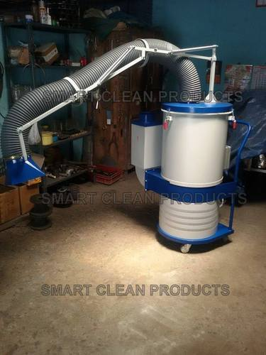 Metal Dust Collector