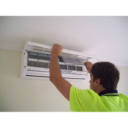 Split Air Conditioner Installation Services