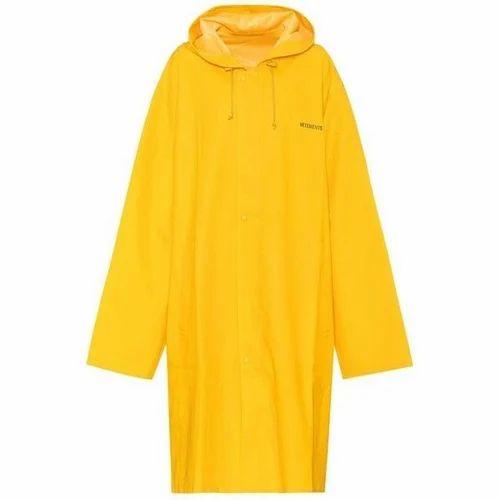 Rain Coats - Printed Rain Coats Manufacturer from Chennai