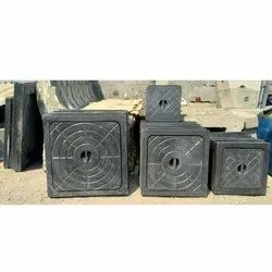 12 inch Rubber Manhole Cover Mould