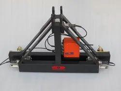 Three-Point Hitch Dynamometer