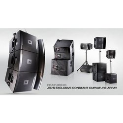JBL Vrx 900 Series Speaker