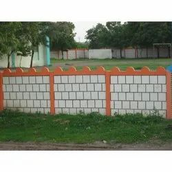 School Compound Walls
