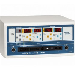 EXCELL MCDSe Electrosurgical Units