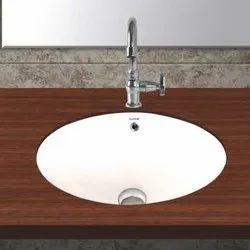 Ceramic Counter Wash Basin