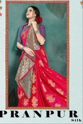 YNF Pranpur Silk Saree