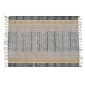 Cotton Printed Large Rugs For Living Room