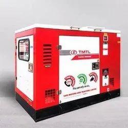 20 KVA Eicher Diesel Generator