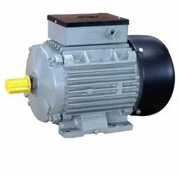 1440 Rpm Oswal Electric Motor Single Phase 2HP Attachaki