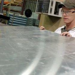 Aluminium Aluminum Form Work, India, 7 days
