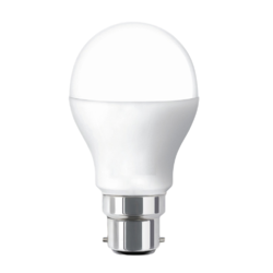 180 Degree And 270 Degree LED Bulb, Base Type: B22 And E21
