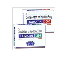 Somatostatin 3mg