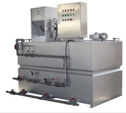Automatic Polymer Dosing system