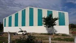 GI Metal Roofing