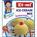 Badam Pista Instant Ice Cream Mix 200g
