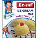 Badam Pista Instant Ice Cream Mix