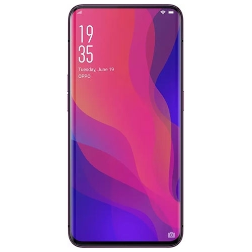 Used Oppo F9 Pro Smartphone Screen Size 6 30 Inch Rs 11400 Unit