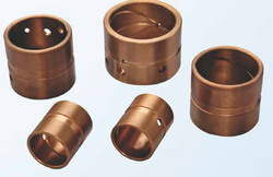 Earth Movers Equipments Bushes