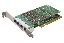 Sangoma A108 Eight Port PCI Card