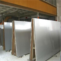 SS Sheet 4 Per Nickel