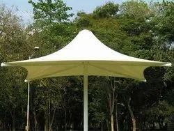 Tensile outdoor Umbrella