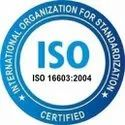 ISO 16603:2004 Certification Service
