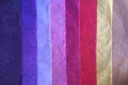 Maroon Tissue Paper