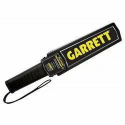 Garrett Hand Held Metal Detector
