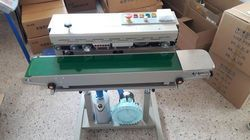Band Sealing Machine With Nitrogen Flushing