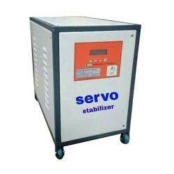 1KVA 3 Phase Servo Voltage Stabilizer