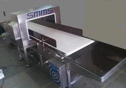 Jumbo Bags Metal Detector